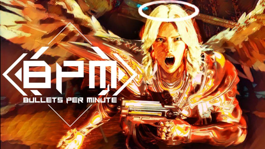 Обзор BPM Bullets Per Minute