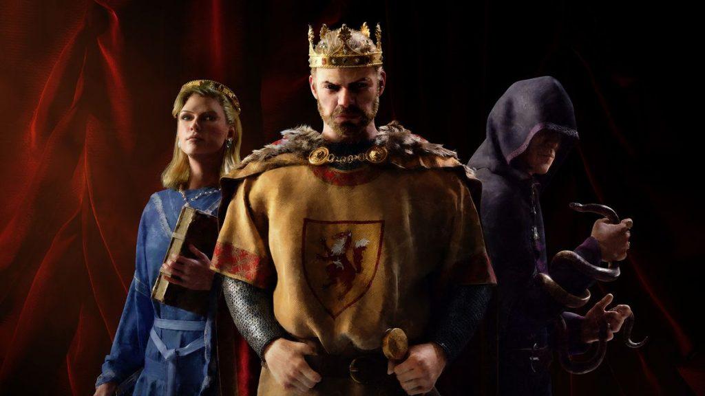 Crusader Kings 3 гайд по интриге - станьте мастером мошенничества с этим руководством
