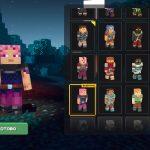 Лучшие билды Minecraft Dungeons