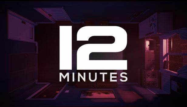 Разработчик 12 Minutes: Если бы игры были фильмами, мы все еще были бы в «эре немого кино»