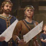 Мод Crusader Kings 3 Anbennar представит фэнтезийные элементы, вдохновленные Ведьмаком и D&D