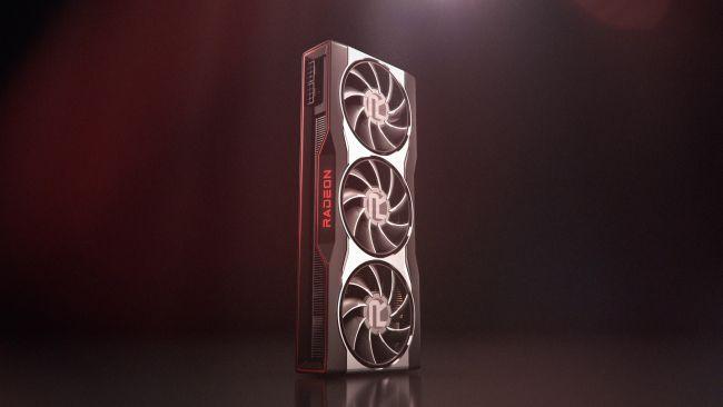 Вот первое изображение графического процессора AMD Big Navi, и да, оно большое