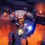Как настроить кооперативную онлайн-игру в Minecraft Dungeons