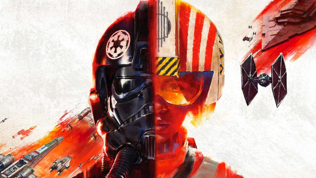 Обзор Star Wars: Squadrons