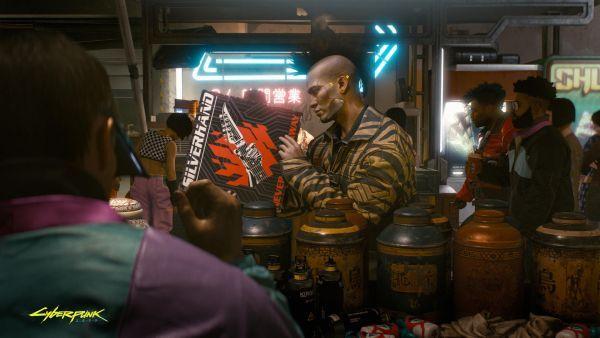 Разработчикам Cyberpunk 2077 угрожают смертью из-за задержки