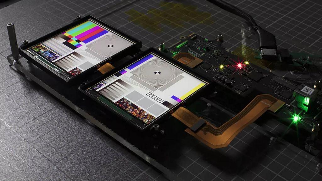 Экран с разрешением 10000 пикселей на дюйм от Samsung и Stanford может идеально подойти для VR