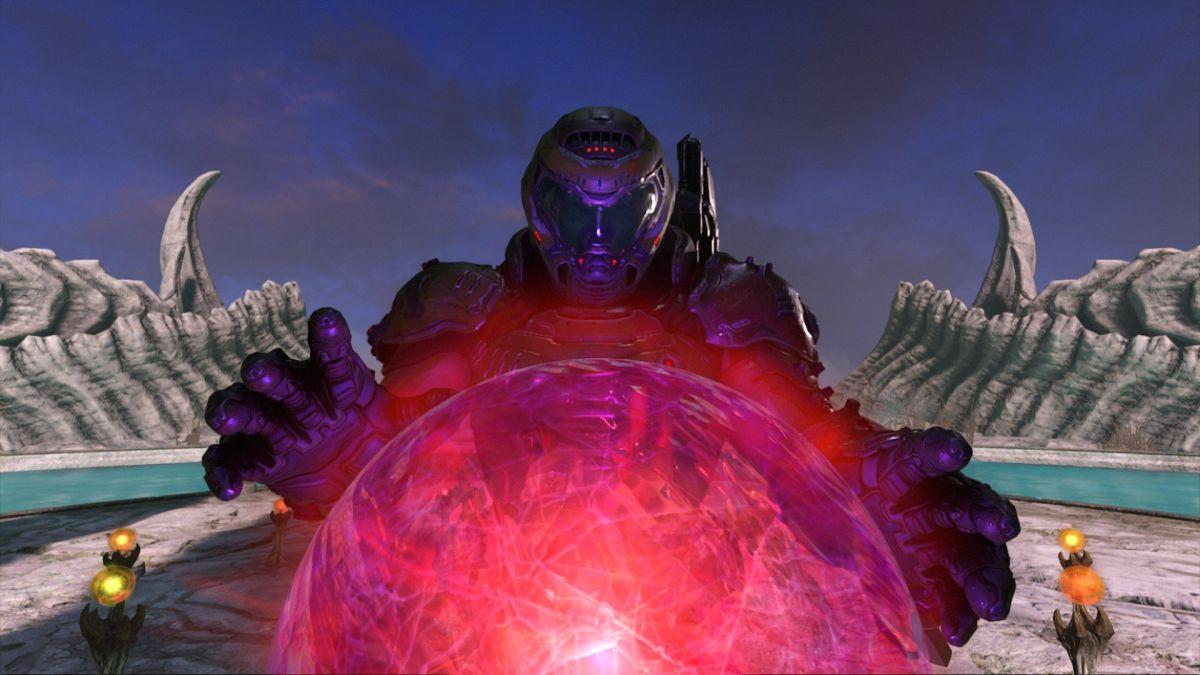 Обзор Doom Eternal The Ancient Gods – Part One