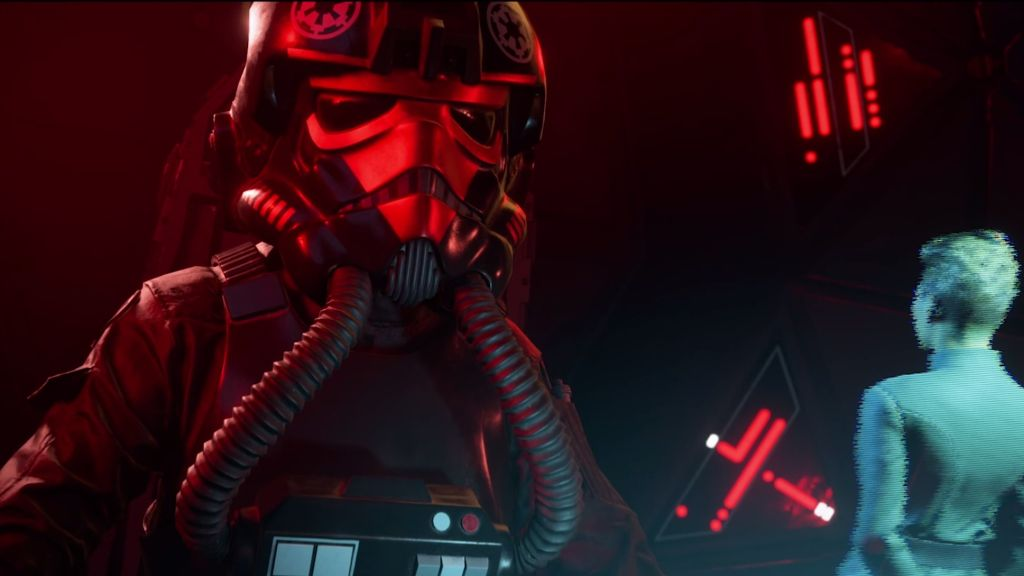 Советы по настройке Star Wars: Squadrons VR