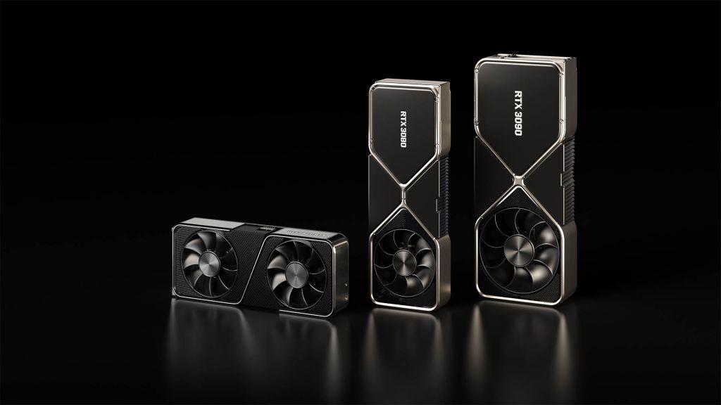 Nvidia может планировать два варианта Ti в серии RTX 30 для борьбы с графическими процессорами AMD RX 6000