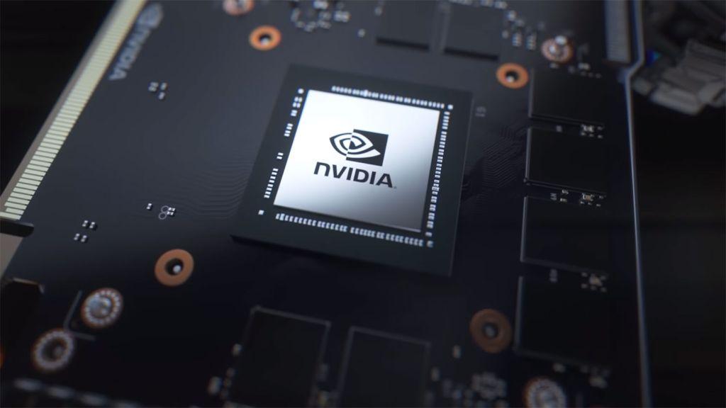 Графические процессоры Nvidia RTX 3080 и RTX 3070 могут просачиваться в ноутбуки Comet Lake