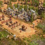 Обзор Age of Empires 3: definitive edition