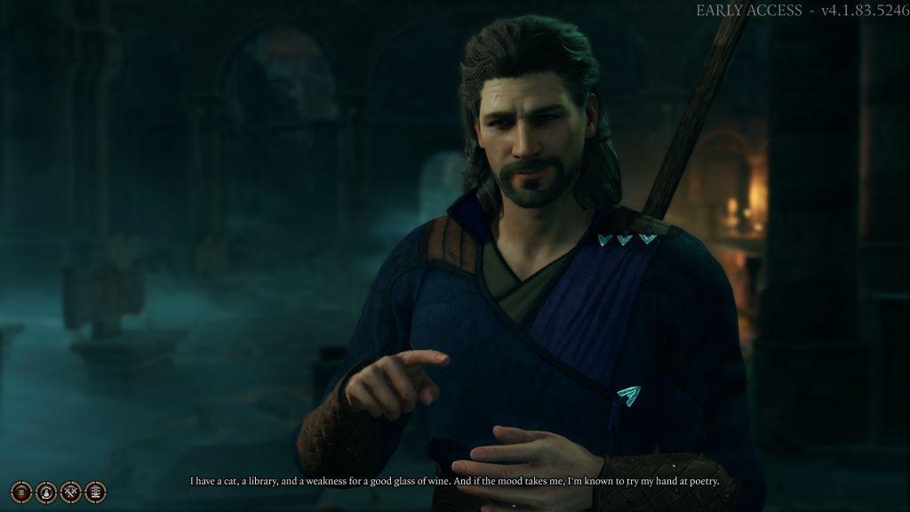 """Обновление Baldur's Gate 3 раскрывает """"самых романтичных"""" NPC"""