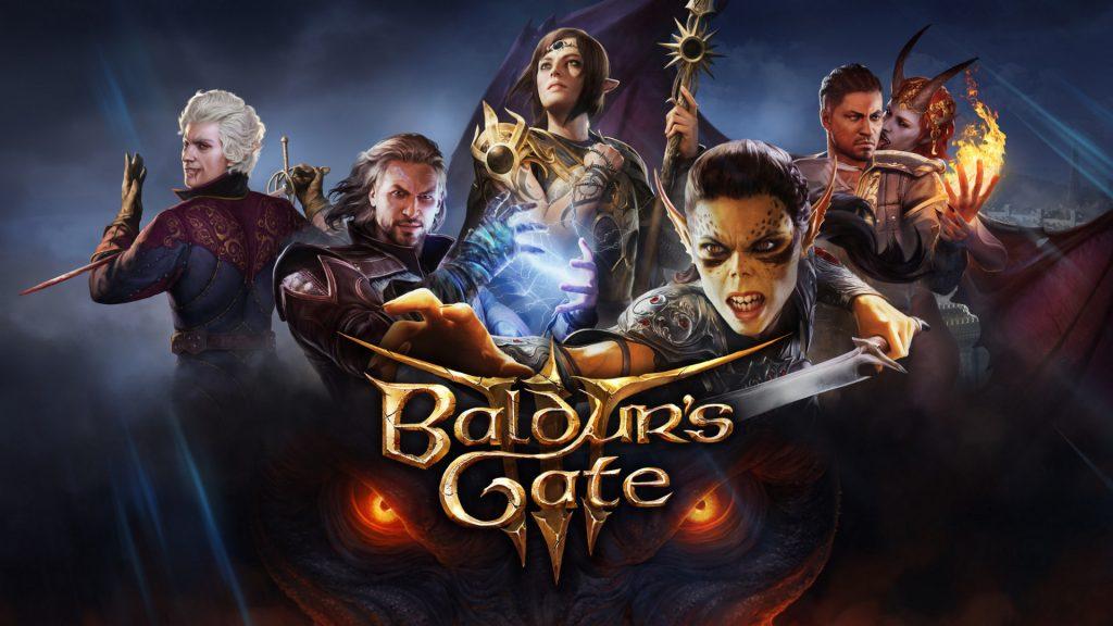Обзор раннего доступа Baldur's Gate 3