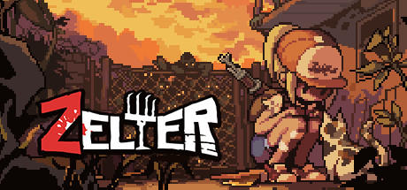 Zelter - игра на выживание, похожая на Stardew Valley встречает The Walking Dead