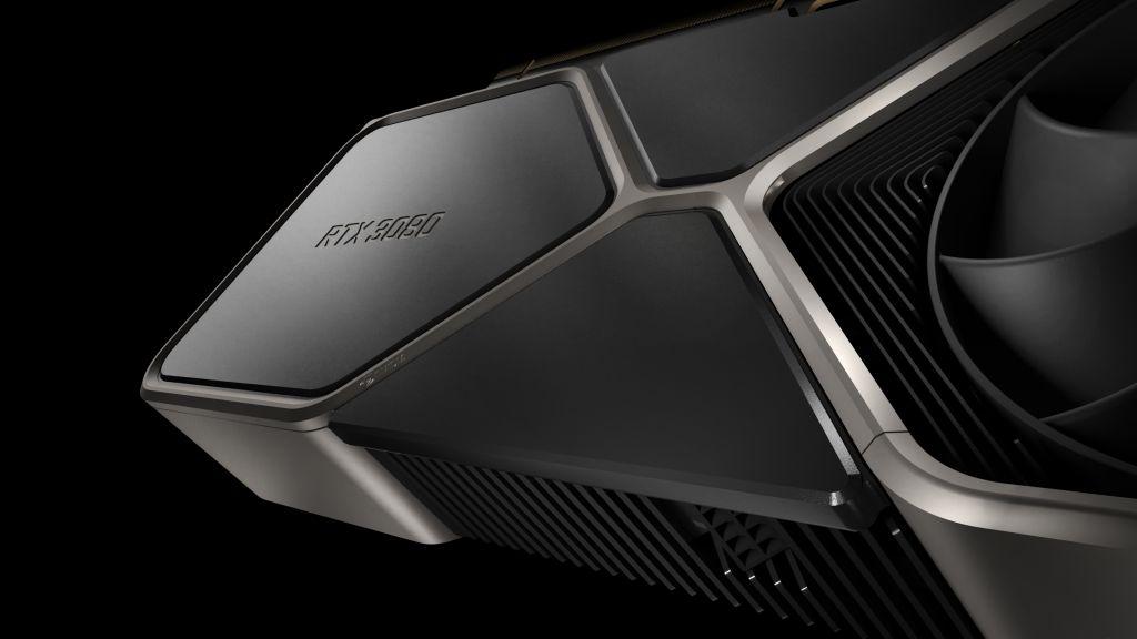 Графические процессоры Nvidia Ampere привносят на ПК одну из лучших функций Xbox Series X и PS5