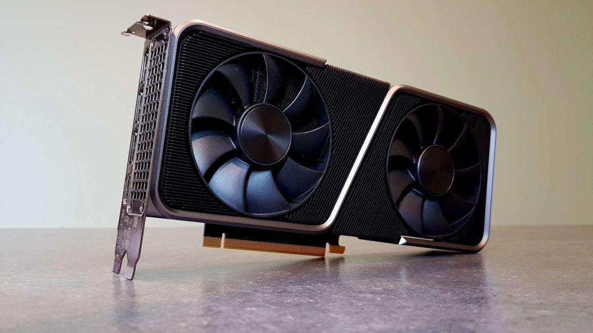 Обзор Nvidia RTX 3070 Founders Edition