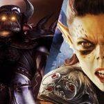 Как Baldur's Gate 3 по сравнению с классическими играми?