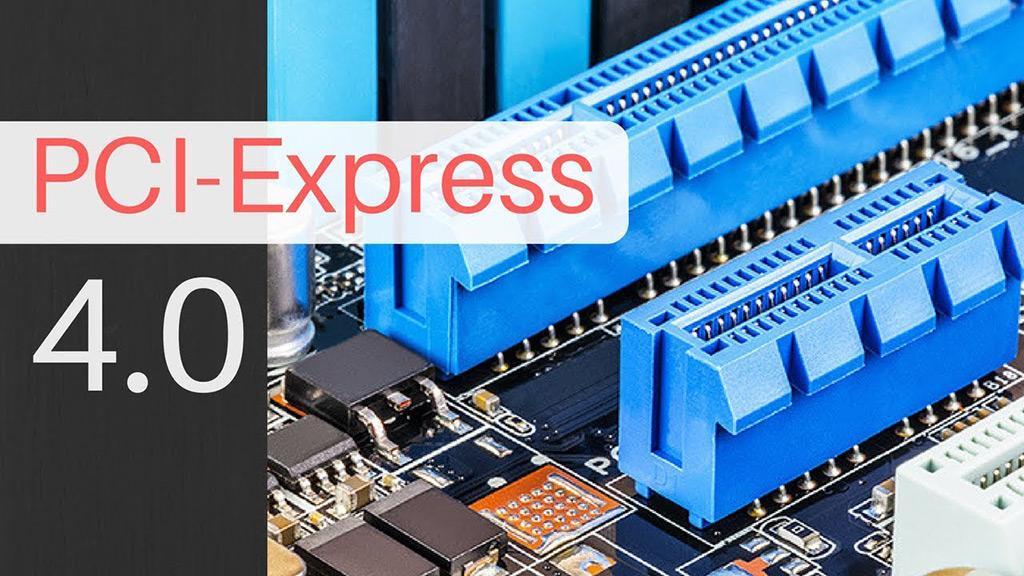 Спецификация PCI Express 4.0 и обратная совместимость видеокарт