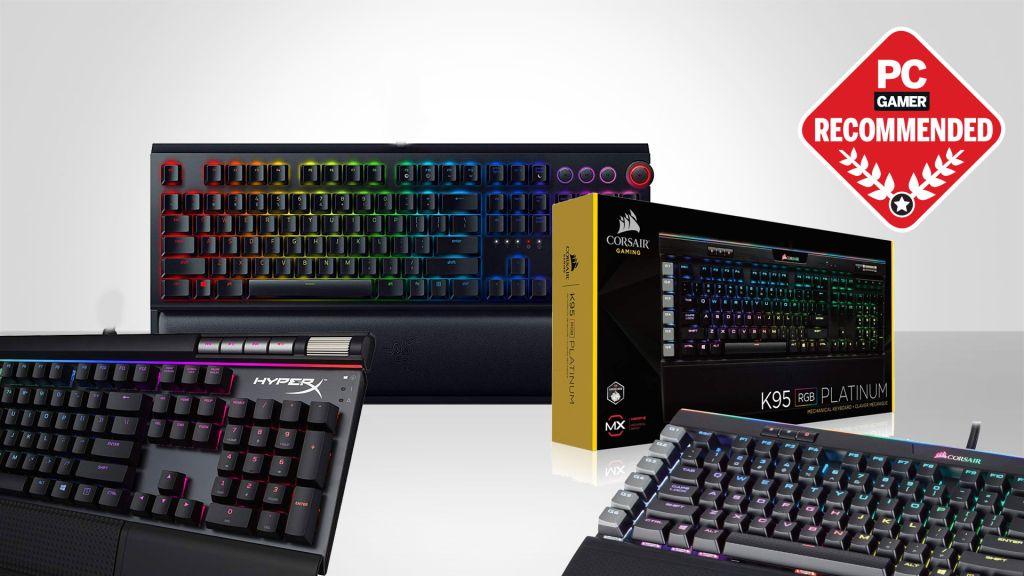 Лучшие механические клавиатуры 2020 года