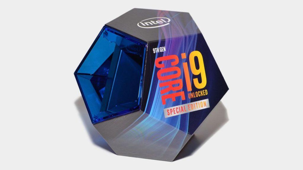 Обзор Intel Core i9-9900KS