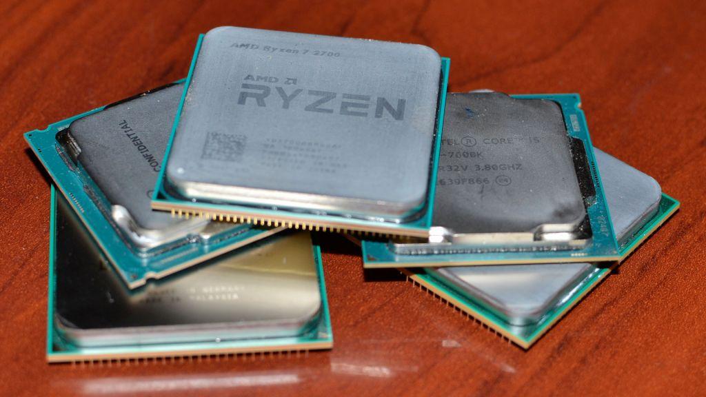 AMD против Intel: кто делает лучший процессор?