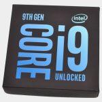 Обзор Intel Core i9 9900K
