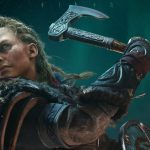 Assassin's Creed Valhalla – крупнейшая игра для ПК, выпущенная Ubisoft