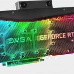EVGA заливает видеокарты Nvidia GeForce RTX 3090 и 3080 жидкостным охлаждением
