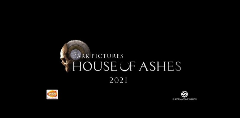 House of Ashes - следующая игра от Dark Pictures Anthology, вот трейлер