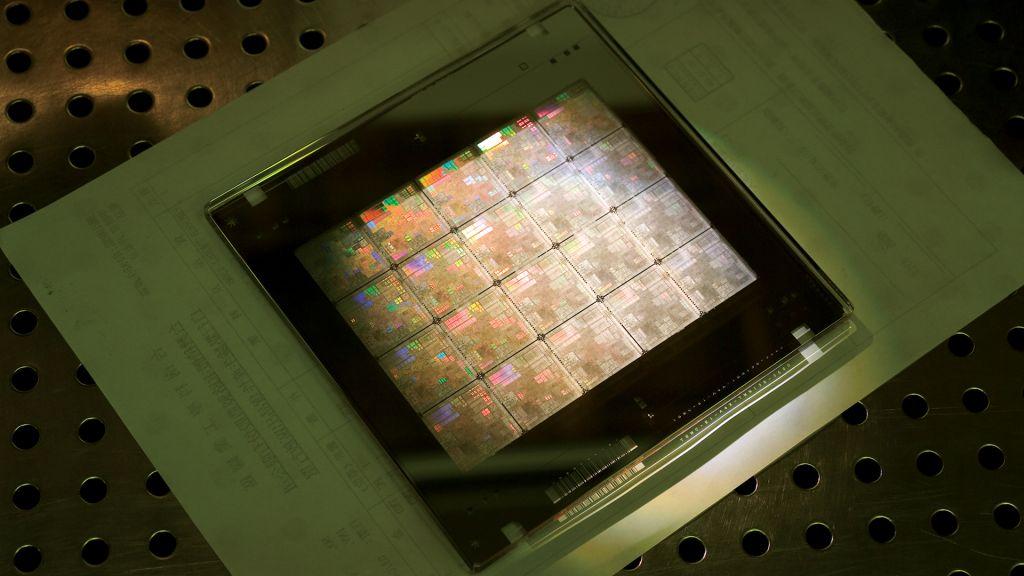 TSMC начнет массовое производство 2-нм чипов в 2024 году. Подождите, это похоже на Zen 5?