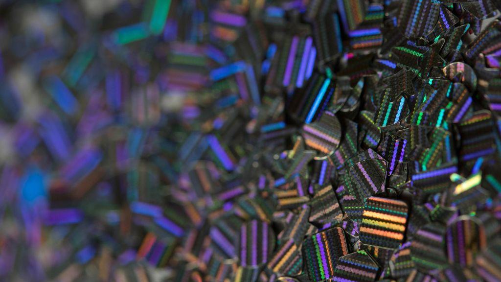 Новая технология флэш-памяти в 3 раза быстрее, чем современные диски