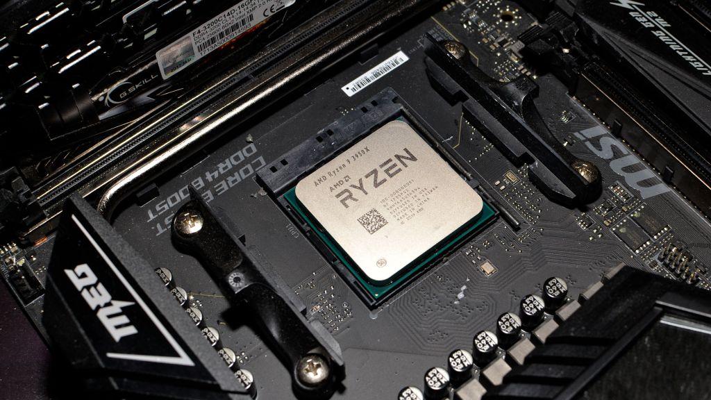 Обзор AMD Ryzen 9 3950X