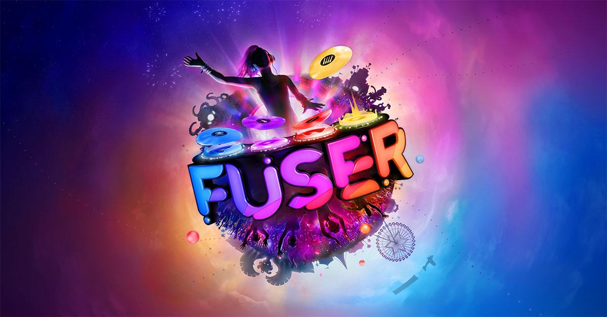 Обзор Fuser