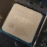 Обзор AMD Ryzen 9 3900XT