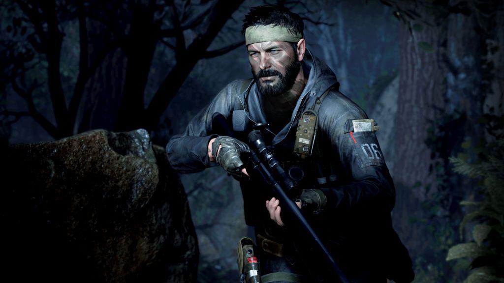 Как найти фотоинформацию в Call of Duty: Cold War Redlight, Greenlight Mission