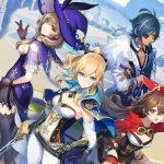 Гайд по кооперативному режиму Genshin Impact: как путешествовать с другими игроками