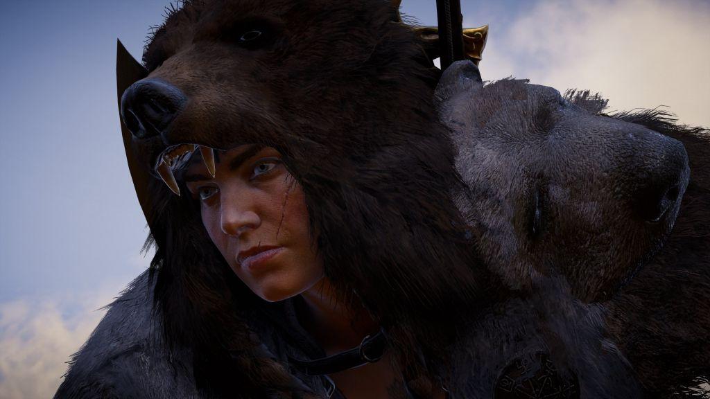 Лучшая броня в Assassin's Creed Valhalla