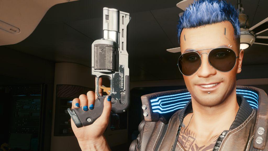 Читы Cyberpunk 2077: дайте себе столько денег, оружия и киберпрограмм, сколько захотите