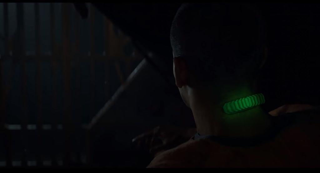 Хоррор на выживание The Callisto Protocol по-прежнему остается загадкой, но вы можете сделать ставку на голографический HUD в стиле Dead Space