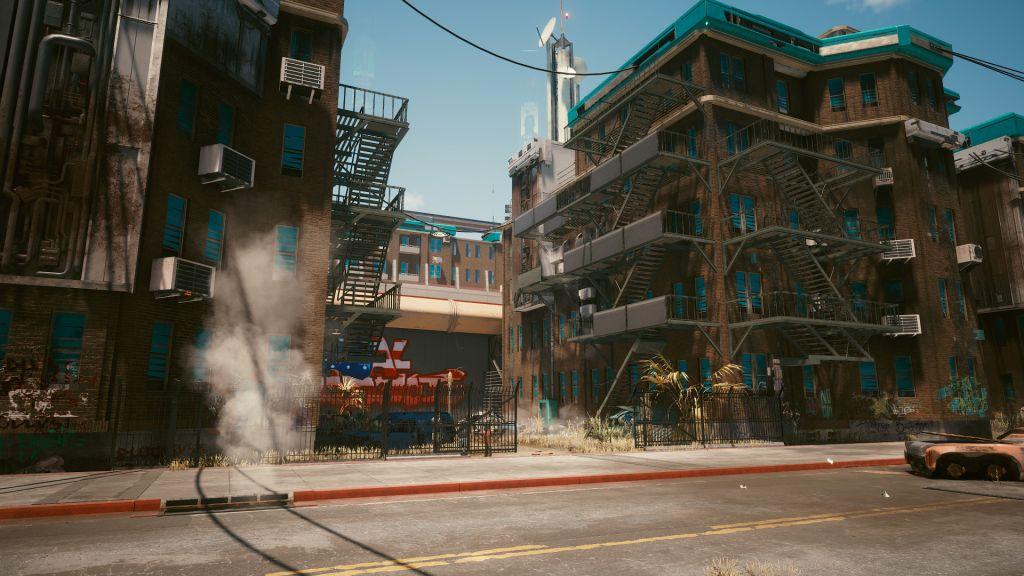 Где найти подсказки к квесту «Убийство во имя» в Cyberpunk 2077