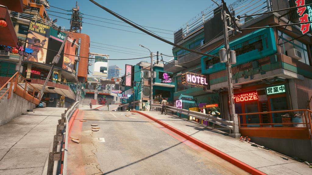 Где найти бесплатную легендарную монопроволоку в Cyberpunk 2077