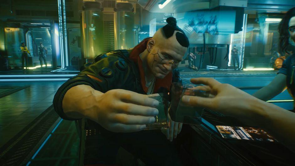 Количество предзаказов Cyberpunk 2077 заметно выше, чем у любой игры Ведьмак