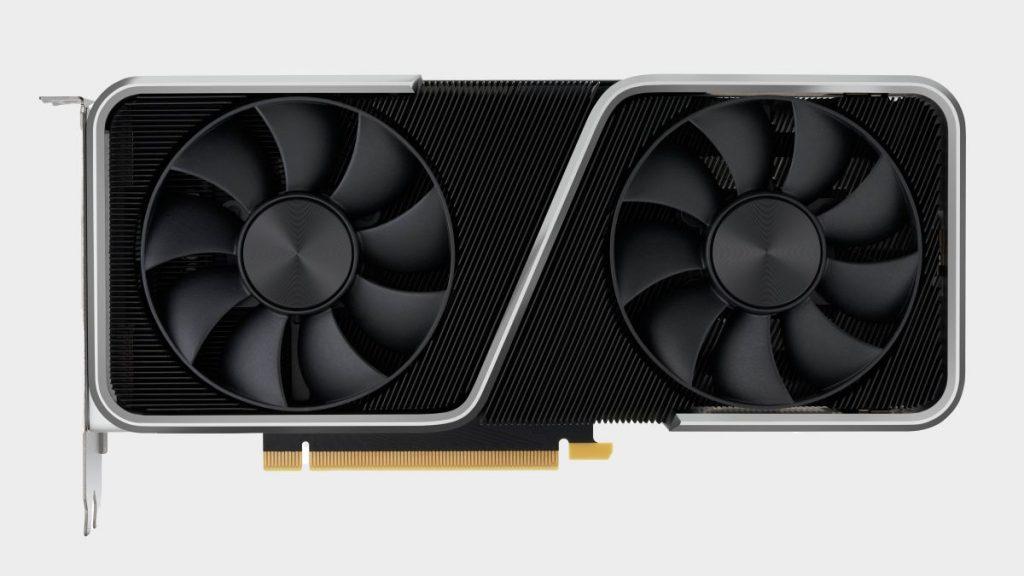 Обзор Nvidia RTX 3060 Ti Founders Edition