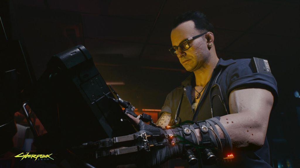 В Cyberpunk 2077 уже есть несколько модификаций для FOV, пользовательских привязок клавиш и других настроек