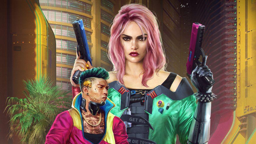 Cyberpunk 2077 атрибуты: что нужно знать