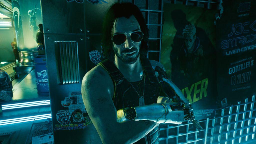 Как разблокировать квест Cyberpunk 2077 Chippin 'In
