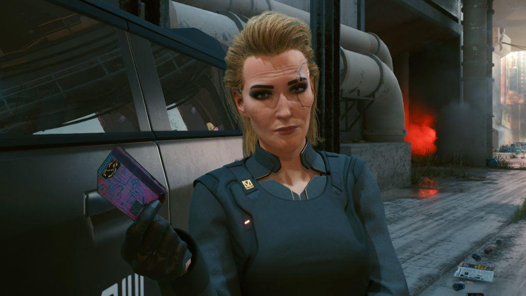 Как взломать Cyberpunk 2077 Militech Datashard