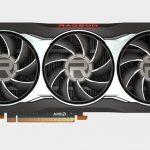Свежие референсные карты AMD RX 6800 XT, которые, как ожидается, будут доступны в первом квартале 2021 года