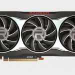 Обзор AMD RX 6800