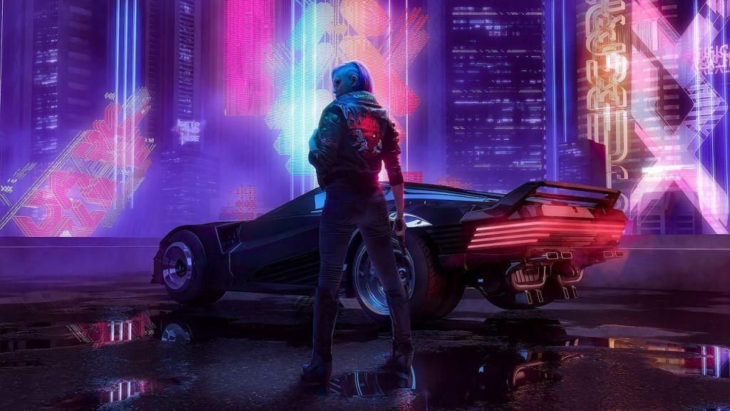 Как пройти концерт Cyberpsycho Sighting: Demons of War в Cyberpunk 2077